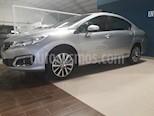 Foto venta Auto Usado Peugeot 408 Allure HDi NAV (2018) color Blanco