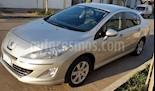 Foto venta Auto Usado Peugeot 408 Allure HDi NAV (2013) color Gris Aluminium precio $310.000