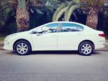 Foto venta Auto Usado Peugeot 408 Allure (2014) color Blanco Banquise precio $220.000