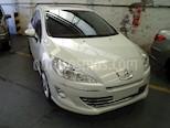 Foto venta Auto Usado Peugeot 408 Sport (2016) color Blanco precio $350.000