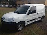 Foto venta Auto Usado Peugeot Partner 1.6 HDi Confort (90cv) (l10) (2015) color Blanco precio $300.000