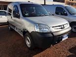 Foto venta Auto Usado Peugeot Partner Confort 1.6 Hdi (2014) color Gris Plata  precio $320.000