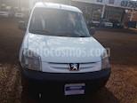 Foto venta Auto Usado Peugeot Partner Furgon 1.6 Hdi Confort (90cv) (L10) (2011) color Blanco precio $230.000