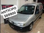Foto venta Auto Usado Peugeot Partner Furgon 1.9 DSL PLC (2007) color Gris Claro precio $69.900