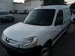 Foto venta Auto usado Peugeot Partner Furgon Confort 1.4 (2013) color Blanco precio $250.000