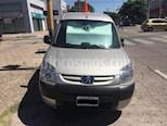 Foto venta Auto Usado Peugeot Partner Furgon GNC 1.4 (2011) color Gris Claro precio $215.000