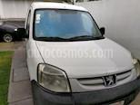 Foto venta Auto Seminuevo Peugeot Partner Furgon (2008) color Blanco precio $58,000