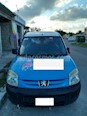 Foto venta Auto Seminuevo Peugeot Partner Furgon (2008) color Azul precio $65,000