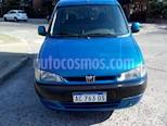 foto Peugeot Partner Patagonica 1.6 Full