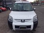 Foto venta Auto Usado Peugeot Partner Patagonica HDi (2013) color Blanco precio $375.000