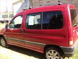 foto Peugeot Partner Urbana 1.9 D Confort