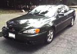 foto Pontiac Grand Am GT Coupe A