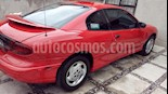 Foto venta Auto Seminuevo Pontiac Sunfire 2P B (1999) color Rojo precio $30,000