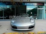 Foto venta Auto Usado Porsche Boxster 2.7L Aut (2008) color Plata GT precio u$s75.000