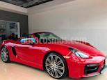 Foto venta Auto Seminuevo Porsche Boxster GTS 3.4L PDK (2015) color Rojo precio $1,139,000