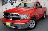 Foto venta Auto Seminuevo RAM RAM SLT Crew Cab 5.7L 4x2 Flotillera (2012) color Rojo Cerezo precio $229,000
