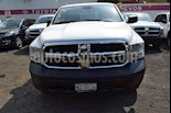 Foto venta Auto Seminuevo RAM RAM SLT Crew Cab 5.7L 4x2  (2014) color Blanco precio $260,001