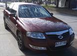 Foto venta Auto usado Renault-Samsung SM3 PE Entry 1.6L  (2014) color Rojo Perla precio $3.950.000