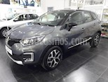 Foto venta Auto usado Renault Captur Intens 1.6 CVT (2019) color Gris Oscuro precio $845.900