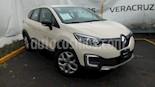 Foto venta Auto usado Renault Captur Intens (2018) color Blanco precio $250,000