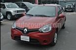 Foto venta Auto Usado Renault Clio 1.2 Mio Confort Plus Abc (2015) color Rojo precio $225.000