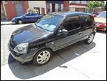 Foto venta Auto usado Renault Clio 3P 1.2 Bic Yahoo! Pack (2007) color Negro precio $120.000
