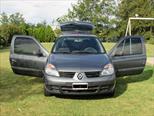 Foto venta Auto usado Renault Clio 3P 1.2 Campus Pack II color Gris Acero precio $170.000