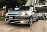 Foto venta Auto usado Renault Clio 3P 1.6 2 Sport (2001) color Gris Claro precio $179.000