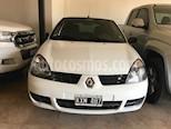 Foto venta Auto usado Renault Clio 5P 1.2 Campus Pack II color Blanco precio $155.000