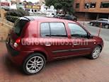 Foto venta Carro Usado Renault Clio Clio RL (2010) color Rojo precio $17.000.000