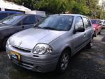 Foto venta Carro usado Renault Clio Clio RT (2003) color Gris precio $12.800.000