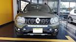 Foto venta Auto Usado Renault Duster Oroch 2.0L GSL Dynamique (2017) color Verde Amazonia precio $16,950
