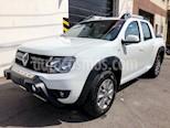 Foto venta Auto usado Renault Duster Oroch Outsider Plus 2.0 (2019) color Blanco Glaciar precio $699.000