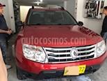 Foto venta Carro Usado Renault Duster 1.6L Expression 4x2 (2013) color Rojo precio $36.000.000