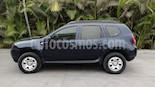 Foto venta Auto Usado Renault Duster  1.6L Expression 4x2  (2012) color Azul precio u$s9,800