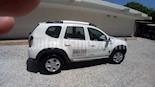Foto venta Carro usado Renault Duster 2.0L Dynamique 45 Anniversaire 4x2  (2017) color Blanco Artico precio $48.000.000
