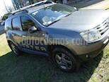 Foto venta Auto Usado Renault Duster Confort Plus (2013) color Gris Acero precio $260.000