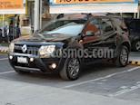 Foto venta Auto Seminuevo Renault Duster Dynamique Aut (2017) color Negro precio $224,000