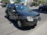Foto venta Auto Usado Renault Duster Dynamique Aut (2014) color Negro Nacarado precio $163,000