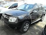 Foto venta Auto Usado Renault Duster Dynamique (2013) color Negro Nacarado precio $145,000