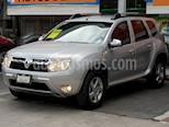 Foto venta Auto Seminuevo Renault Duster Dynamique (2014) color Plata precio $155,000