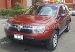 Foto venta Auto Seminuevo Renault Duster Expression Aut (2003) color Rojo Fuego precio $150,000