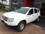 Foto venta Auto Usado Renault Duster Expression  (2012) color Blanco precio $111.111