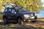 foto Renault Duster Privilege
