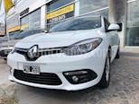 Foto venta Auto Usado Renault Fluence 2.0 Ph2 Luxe 143cv (2015) color Blanco precio $368.000