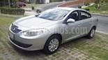 Foto venta Auto usado Renault Fluence Authentique (2011) color Gris Plata  precio $103,000
