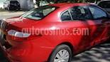 Foto venta Auto Usado Renault Fluence Authentique (2012) color Rojo precio $85,000