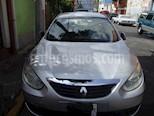 Foto venta Auto usado Renault Fluence Authentique (2011) color Plata precio $105,000