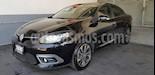 Foto venta Auto Seminuevo Renault Fluence Authentique (2016) color Negro precio $169,900