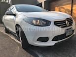 Foto venta Auto usado Renault Fluence Authentique color Blanco precio $140,000